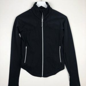 Lululemon Shape Jacket Black